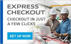 Enable Express Checkout